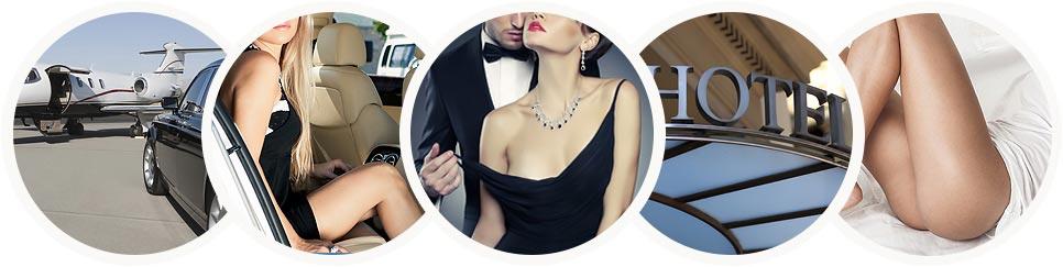 glamour escort service in zuerich