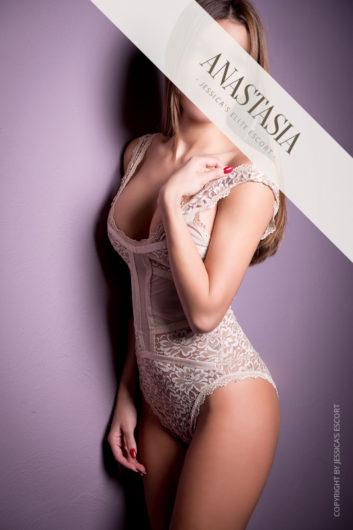anastasia luxury escort lady