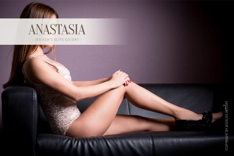 anastasia vip escort lady