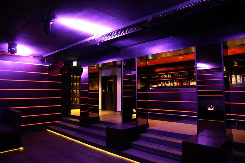 beste nachtclubs in zuerich bellvue