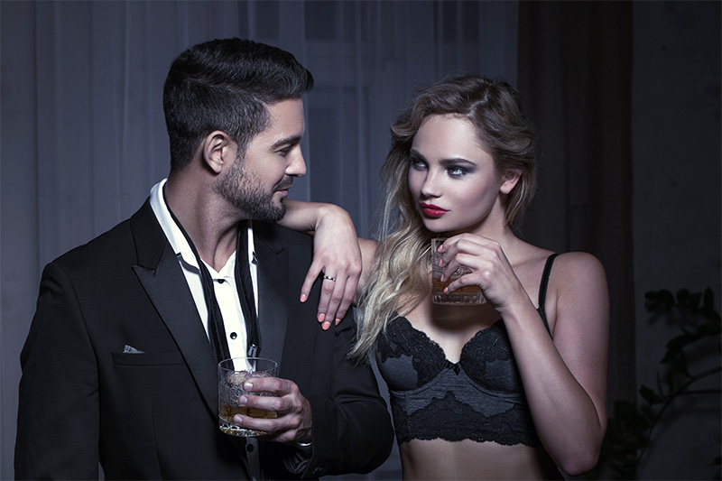 how to optimize your success in flirting jessica's elite escort service
