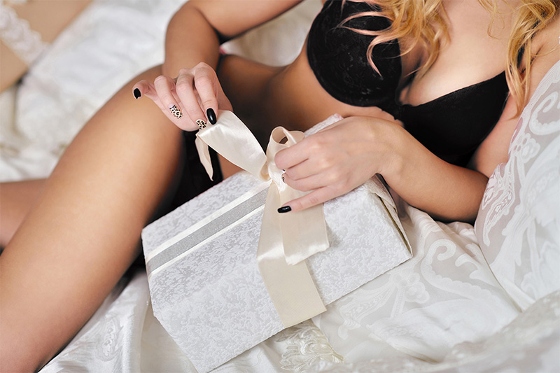 The most exclusive lingerie for your vip escort lady (part 1)